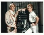 Peter Davison (Doctor Who) - Genuine Signed Autograph (14)